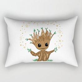 Guardians of the Galaxy Rectangular Pillow