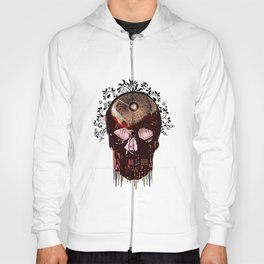 Skull and Dome Hoody
