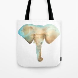 Water for Elephants Tote Bag