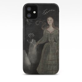 What Happened that Misummer Night iPhone Case