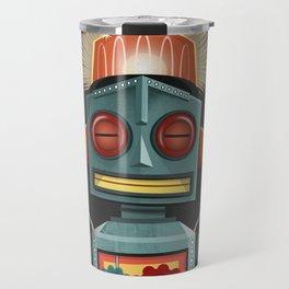 Toy Robot Travel Mug