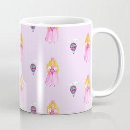 The Wonderful Wizard good witch Coffee Mug