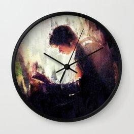 The Classics Wall Clock