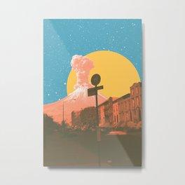 Dusk #1 Metal Print