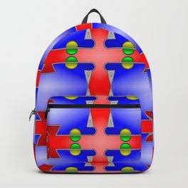 Workfun ... Backpack