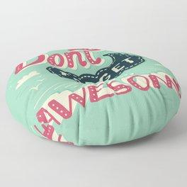 DFTBA Floor Pillow