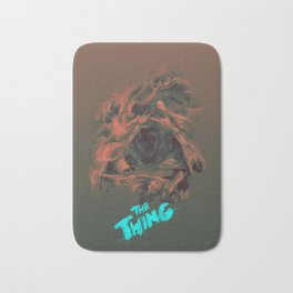 The Thing Bath Mat