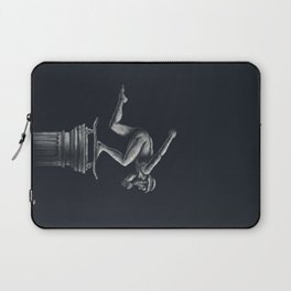 The Skater Laptop Sleeve