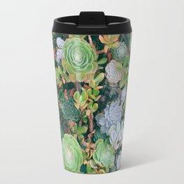 suucu garden Travel Mug