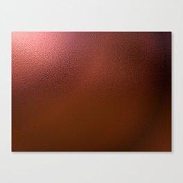 Rich Copper Canvas Print