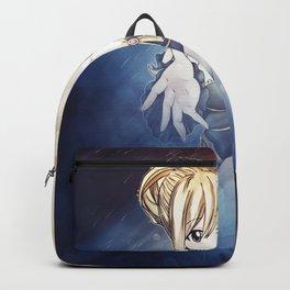 Natsu Dragneel Backpack
