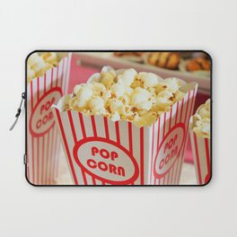 Fresh pop corn Laptop Sleeve