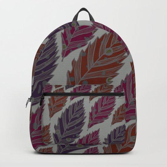 Leaf 16 Backpack