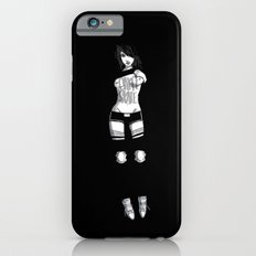 Can't Skate iPhone 6s Slim Case