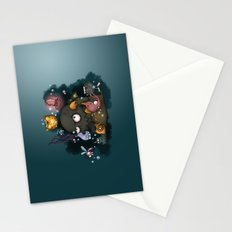 call of cthulhu Stationery Cards