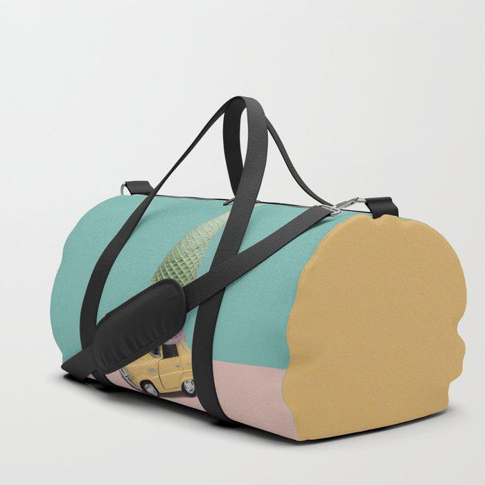 Driving Cones Duffle Bag