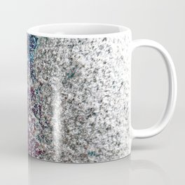 Colorful Dust in Sidelight Coffee Mug