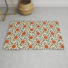 Philip's Flowers Rug