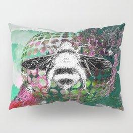 bumblebee Pillow Sham