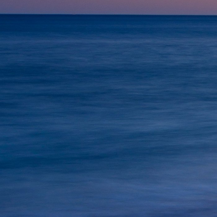 Serenity at the beach Leggings