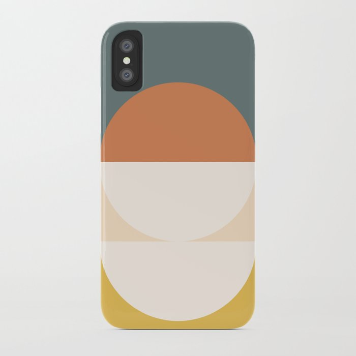 abstract 02 iphone case