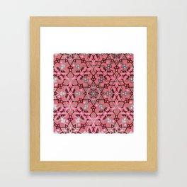 Mandala Inspiration 38 Framed Art Print