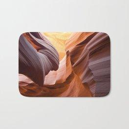 Antelope Canyon, United States Bath Mat