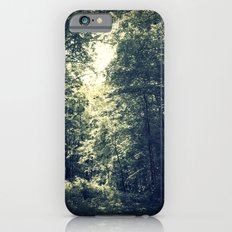 Pour a Little of that Sunlight On Me iPhone 6s Slim Case