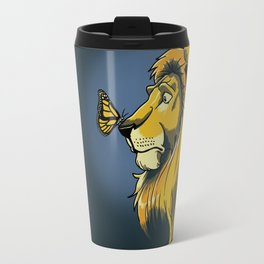 Two Kings Travel Mug