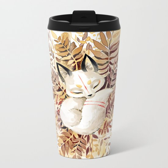Slumber Metal Travel Mug
