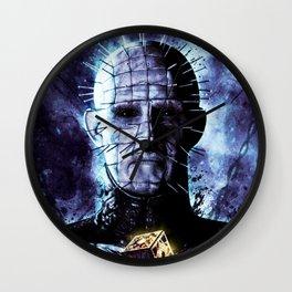 Hellraiser Wall Clock