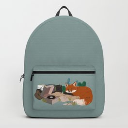 Music of the woods Backpack