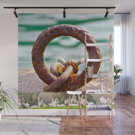 Fishers Ring Wall Mural