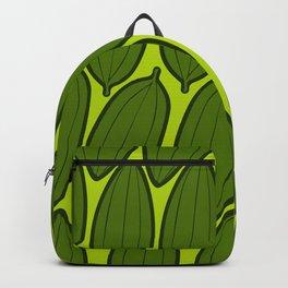 Mango leaves Backpack