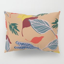 Falling In Love With October Pillow Sham