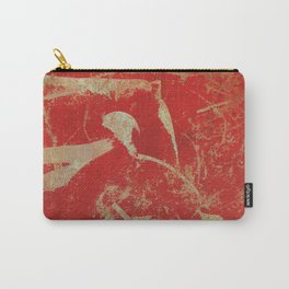 Iansã Carry-All Pouch
