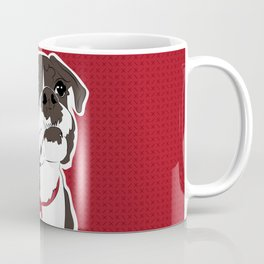American bull Coffee Mug