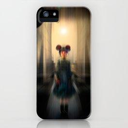 Minnie Swag iPhone Case