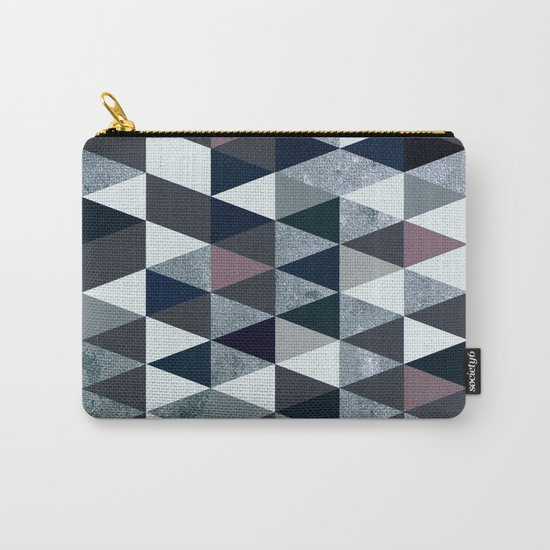 Abstract #386 Carry-All Pouch