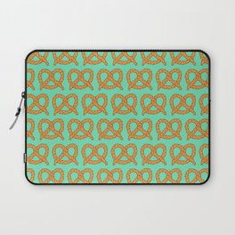 Salted Pretzels Laptop Sleeve
