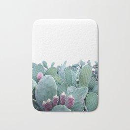 Mint Cactus Bath Mat