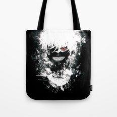 Kaneki Tokyo Ghoul Tote Bag