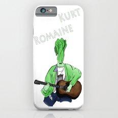 Kurt Romaine iPhone 6s Slim Case