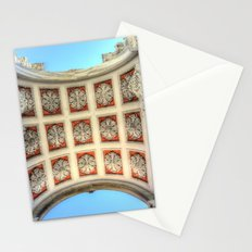 Dolmabahce Palace Istanbul Arch Stationery Cards