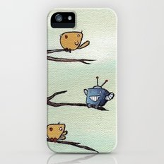 Look @ Me iPhone (5, 5s) Slim Case
