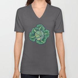 5b41b571b Kale V Neck T Shirts | Society6