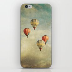 tales of far away 2 iPhone & iPod Skin
