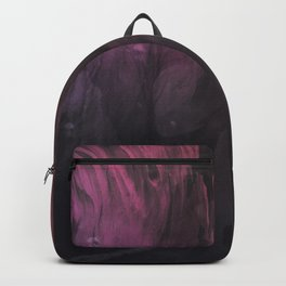 Lost in a reverie Backpack