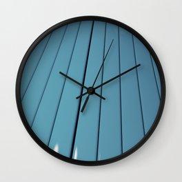 Effects #9 Wall Clock