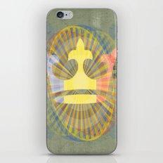 Cha Gheill iPhone & iPod Skin